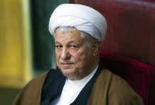 Former Iranian president Akbar Hashemi Rafsanjani attends Iran's Assembly of Experts' biannual meeting in Tehran March 8, 2011. REUTERS/Raheb Homavandi