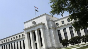 The Federal Reserve building is seen in Washington June 19, 2012. REUTERS/Yuri Gripas/Files