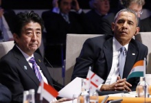 Japan nuclear stockpile to be degraded in US