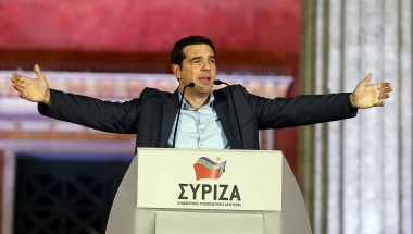 Greek election