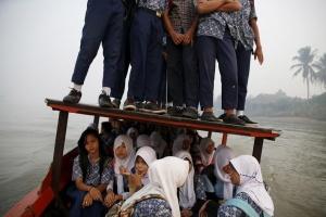 REUTERS/Beawiharta