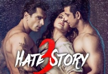 Hate Story 3: Rehash of all Abbas-Mustan films