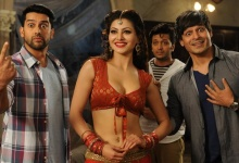 "Handout photo from the film ""Great Grand Masti"""
