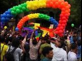 India decriminalises gay sex