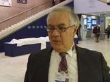 Davos: Frank on bank reform concerns