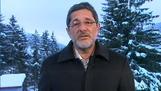 Davos: Petrobras CEO on oil prices