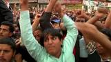More deaths in Yemen protests