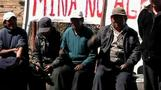 Peruvian anti-mining protests escalate