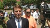 John Edwards indicted in campaign finance case