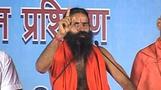 Indian yoga guru begins mass fast to death