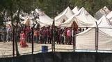 Turkey mulls over Syrian buffer zone