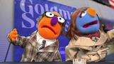 The Goldman Sachs Muppets song: Client or Muppet? - Felix TV