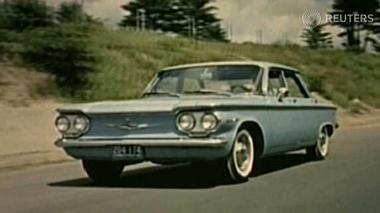The '60s: Sex, drugs and muscle cars - Decoder