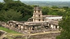 Drought blamed for fall of Mayan civilization