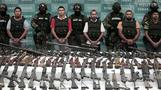 Mexico drug cartel unleashes new levels of violence – Reuters Investigates