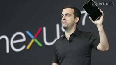 What the Nexus 7 tablet says about Google's strategy - Tech Tonic