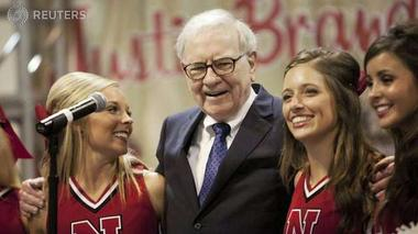 Don't follow Buffett because you can't: Reuters Columnist - Decoder