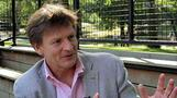 Michael Lewis: CEOs would make disastrous presidents – Impact Players