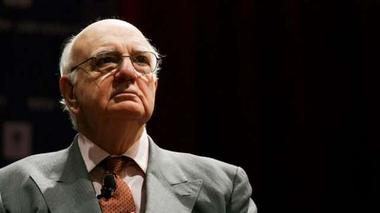 Paul Volcker's top 5 business leaders - Impact Players