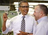 Obama not so bad for business, after all – Decoder