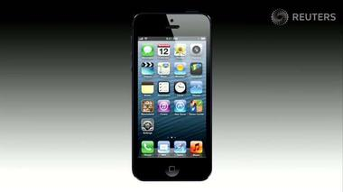 Five reasons to buy the iPhone 5 - Tech Tonic