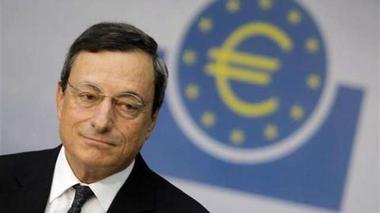 Draghi to the rescue!