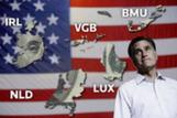 How Romney's offshore income jumped - Decoder