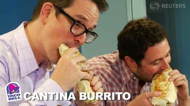 Chipotle vs. Taco Bell: Einhorn's short put to the taste test - Felix TV