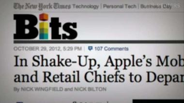 What Apple's shakeup really means - Tech Tonic