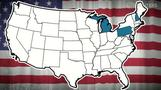President Barack Obama wins 2012 election: the path to victory - The Trail