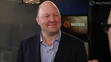 Marc Andreessen:  Why I hate going public - Felix TV