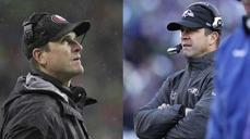Harbaugh v. Harbaugh: How to navigate sibling rivalries