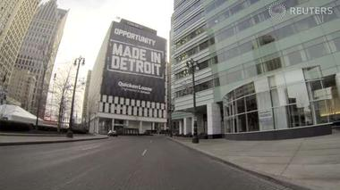A startup ditches Silicon Valley for Detroit - Tech Tonic