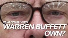 What exactly does Warren Buffett own? - Investing 201
