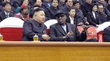 Where in the world is Dennis Rodman?