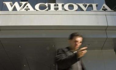 Ackman: Wachovia windfall took just hours