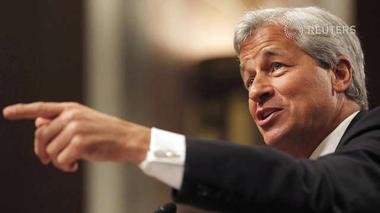 The real question for JPMorgan shareholders