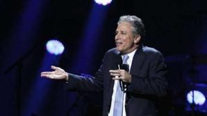 Jon Stewart -- the new Voice of America in China?