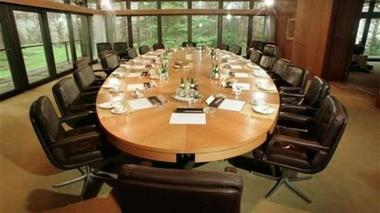 In the Boardroom: JPM shows shareholders alive and kicking