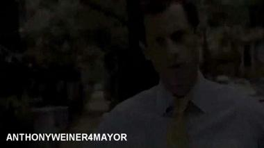 NY rep rebounds from scandal with bid for mayor
