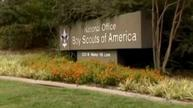 Boy Scouts allow gay members
