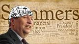 Inside Larry Summers' brain