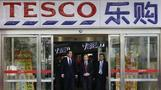 Breakingviews: Tesco's Chinese retreat