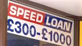 Daily Digit: UK payday loan cap