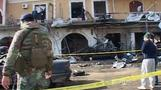 Lebanon car bomb kills four in Hezbollah stronghold