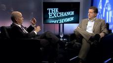 The Exchange: From capitalism to collaboration