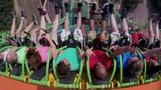 Six Flags debuts tallest drop ride in the world