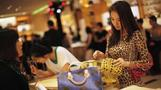 Debt no downer for China's new generation of spenders