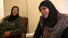 Lebanese relatives await news of Air Algerie's fate