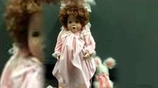 Police solve mysterious case of the 'creepy dolls'